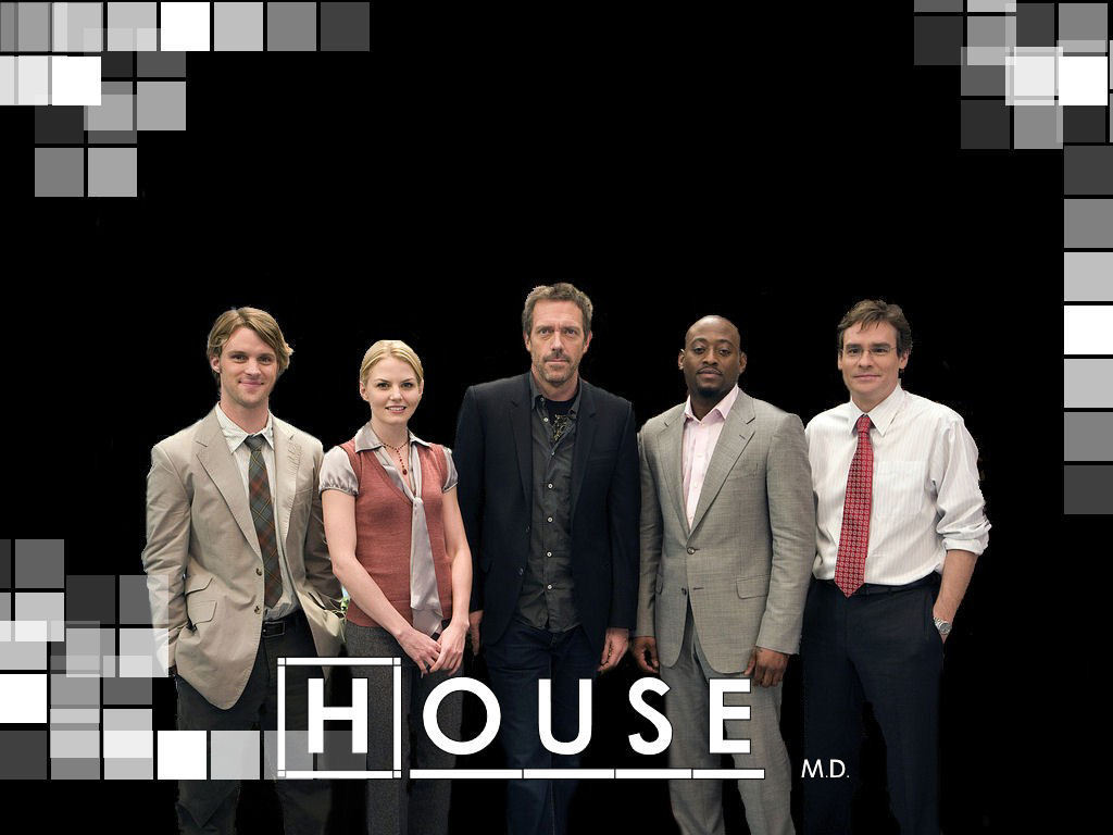 The series follows the life of anti-social, pain killer addict, witty and arrogant medical doctor Gregory House with only half a muscle in his right leg.