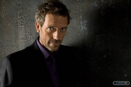 Хью Лори Обои with a business suit called Hugh Laurie