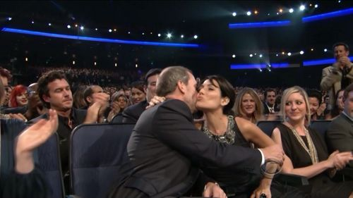 Huli Kiss PCA!! (HD)