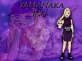 ino-yamanaka - Ino Yamanaka wallpaper