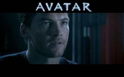 Avatar wallpaper titled Jake Wallpaper