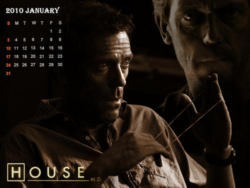 January_house