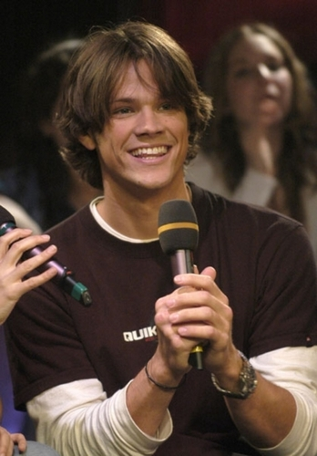 Jared Interview