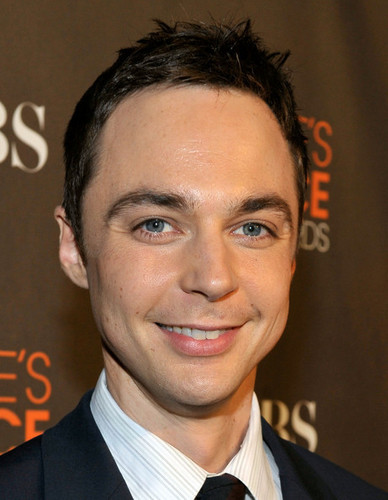 Jim at People Choice Awards 2010 - jim-parsons Photo