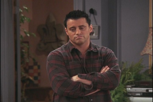 Joey tribbiani images joey tribbiani tow the home study for Home wallpaper joey s
