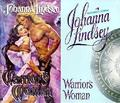 Johanna Lindsey - Warrior's Woman