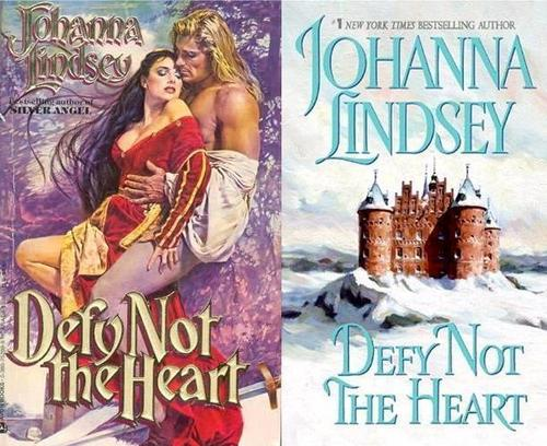 Johanna Lindsey - Defy Not The moyo