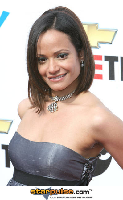 Judy Reyes - Photo Set