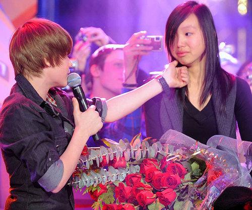 Justin Bieber #10