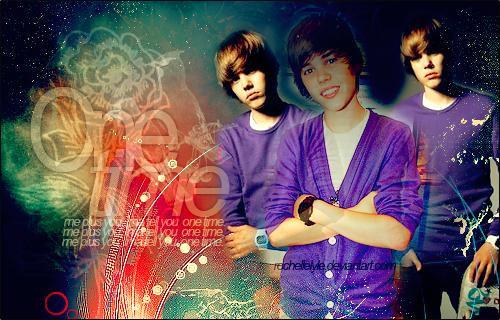 Justin Bieber #20