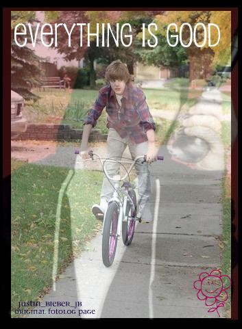 Justin Bieber #21