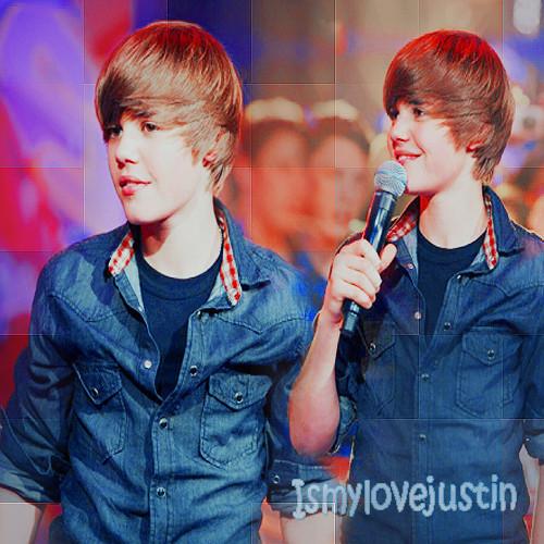 Justin Bieber #23