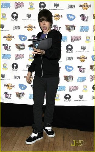 Justin Bieber #29