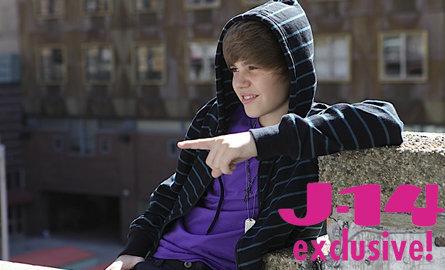 Justin Bieber #4