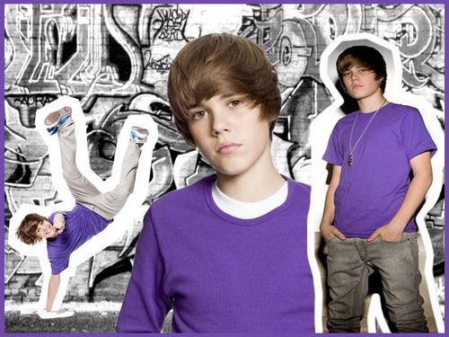 Justin Bieebr wallpaper