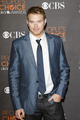 Kellan Lutz Walks the PCA Red Carpet - twilight-series photo