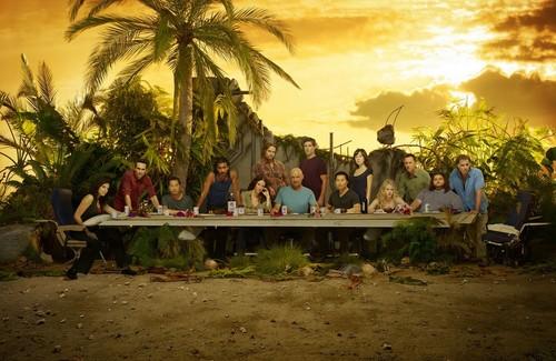 lost Season 6 Last makan malam HQ Promo