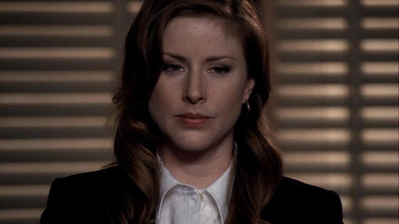 Diane Neal Law and Order SVU
