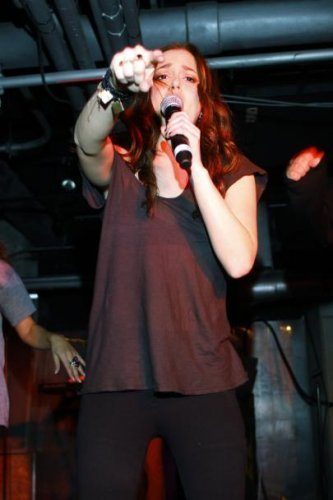 Leighton Performing in Chicago!