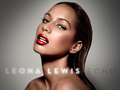 Leona Pretty Wallpaper - leona-lewis wallpaper