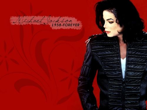 MJ 壁紙