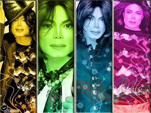 MJ neon