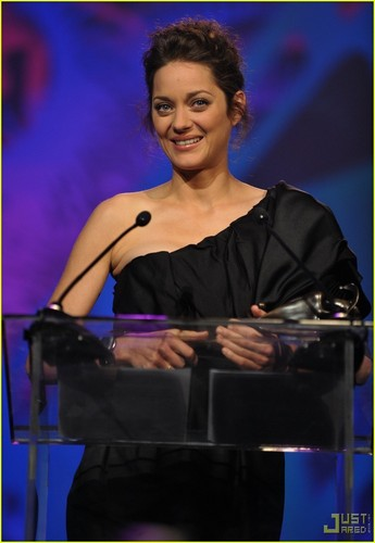 Marion - marion-cotillard Photo