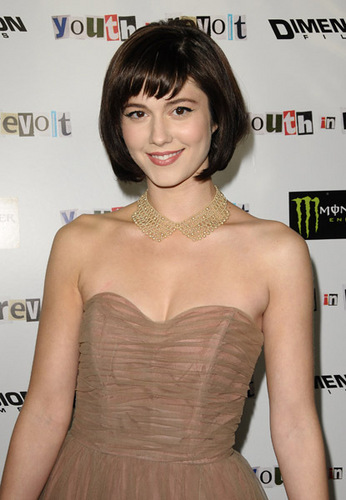 Mary Elizabeth Winstead | Youth In Revolt Premiere