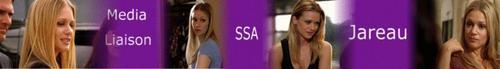 Media Liaison SSA Jareau