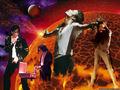 michael-jackson - Michael Forever wallpaper