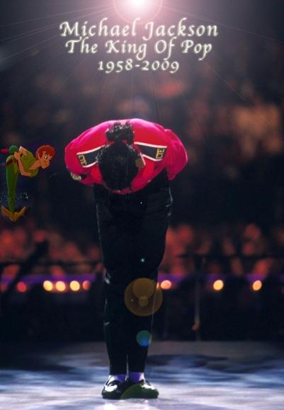 Michael Jackson Creations