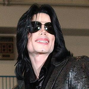 """Michael Jackson """"The King"""""""