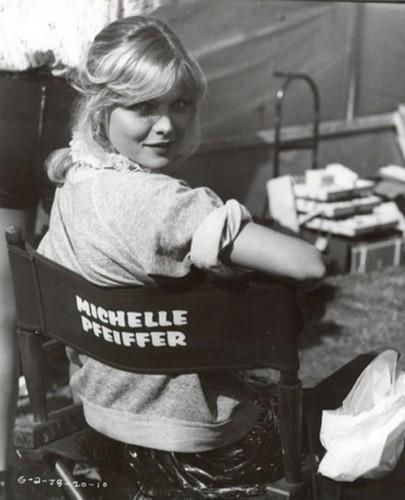 Michelle Pfeiffer as Stephanie