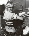 Michelle Pfeiffer as Stephanie  - grease-2 photo