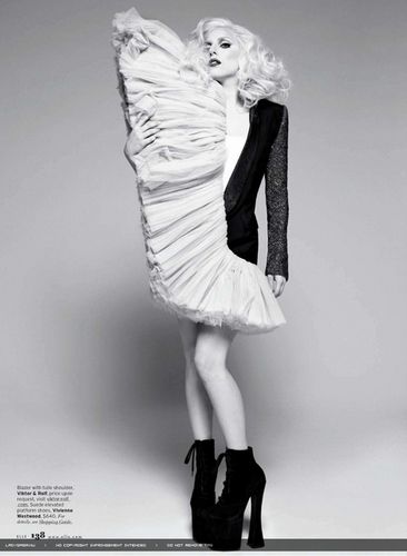 Miss GaGa