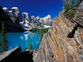Moraine Lake - canada photo