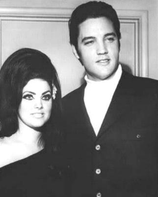 Mr && Mrs Presley