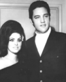 Mr && Mrs Presley - elvis-and-priscilla-presley photo
