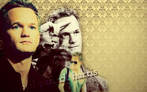 Neil Patrick Harris wallpaper called Neil