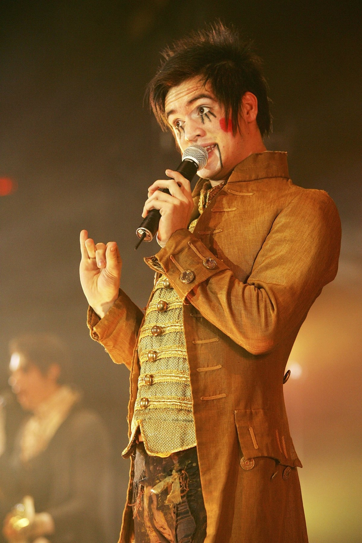 Nothing Ryhmes With Circus Tour - Panic! at the Disco ...