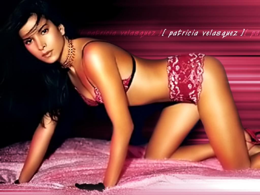 Patricia for Maxim