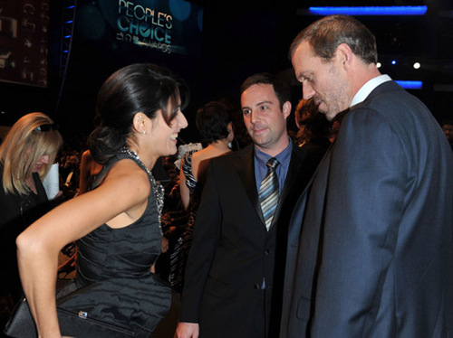 Peoples Choice Awards 2010