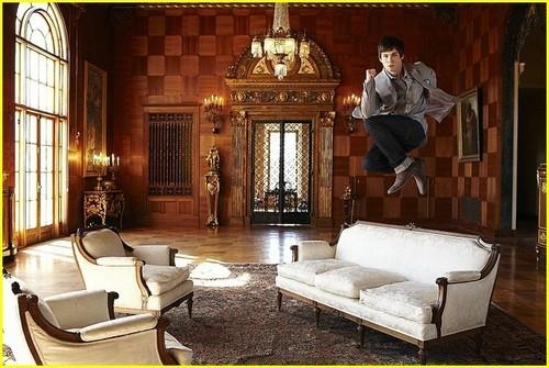 Percy Jackson & the Olympians movie