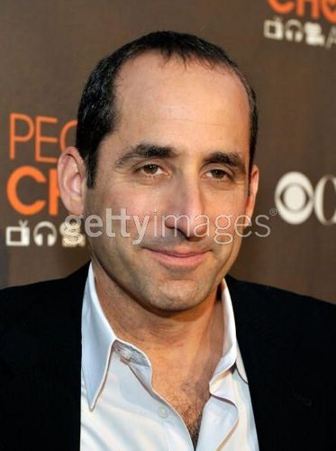 Peter Jacobson karatasi la kupamba ukuta probably with a business suit and a portrait titled Peter @ People's Choice Awards [January 6, 2010]