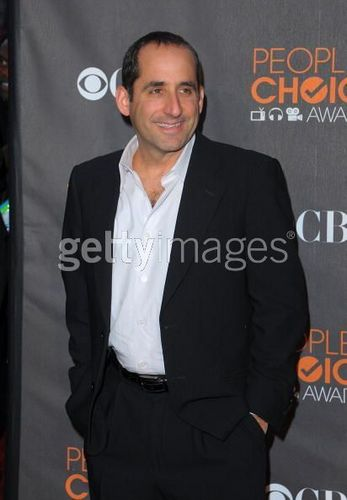 Peter @ People's Choice Awards [January 6, 2010]