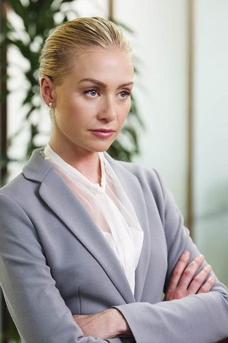 Portia in Better Off Ted