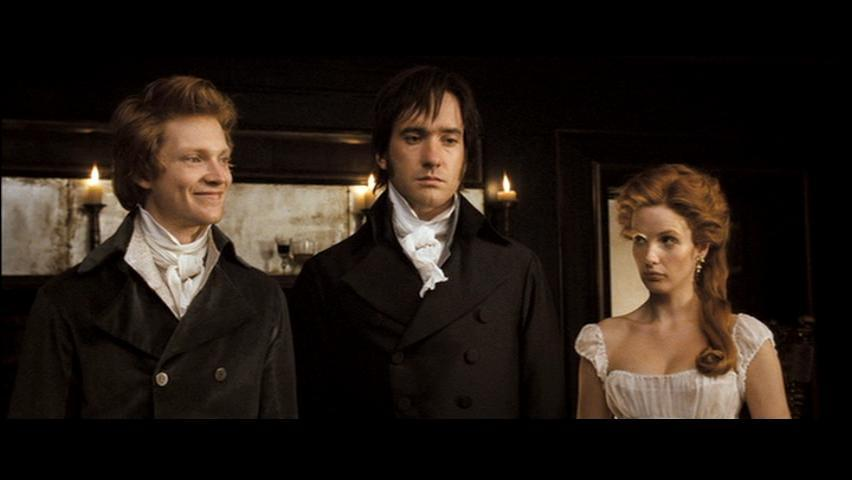 the thesises about pride and prejudice