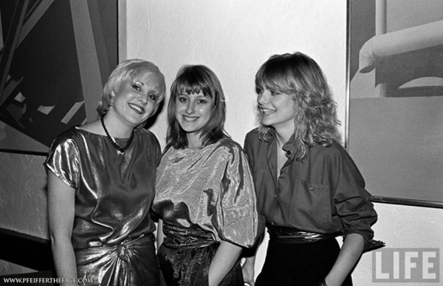 Promotional Event 1982