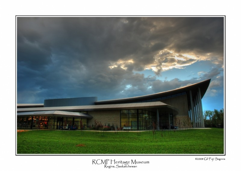 RCMP Heritage Centre