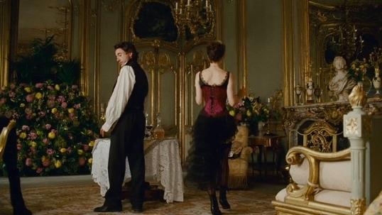 Rachel McAdams - Sherlock Holmes Trailer - Rachel McAdams ...